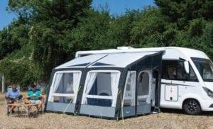 Comparatif des meilleurs auvent de camping car – L'avis d'un Expert !
