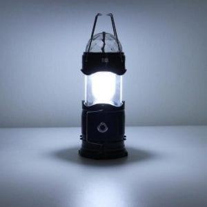 Quelle est la Meilleure Lampe de Camping en 2020 ? L'avis d'un Campeur