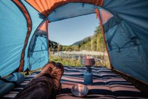 Top 10 des meilleurs matelas de camping – Tests et Avis