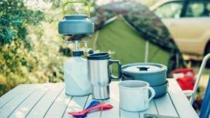 Quelle est la meilleure table de camping en 2020 ? L'avis d'un expert !