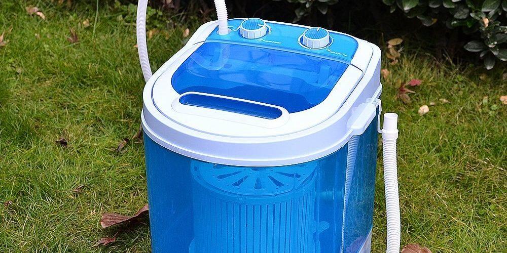 Meilleure Mini machine à laver
