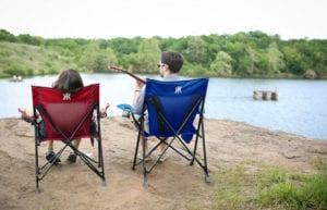 Quelle est la Meilleure Chaise de Camping en 2020 ? L'avis d'un Expert
