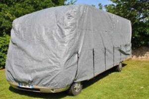 Quelle est la Meilleure Bâche (Housse) de Camping-Car en 2020 ? L'avis d'un Expert