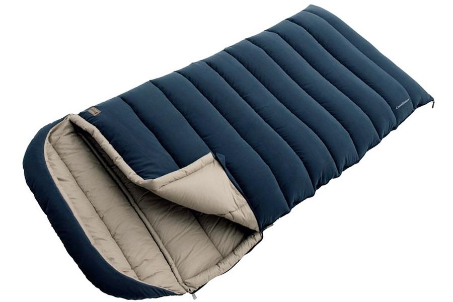 grand sac de couchage momie