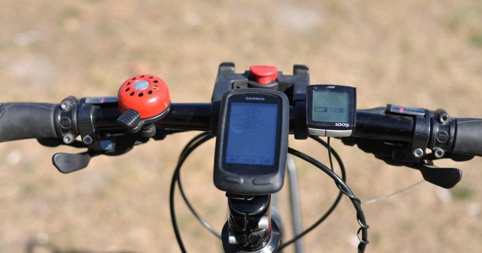 GPS VTT